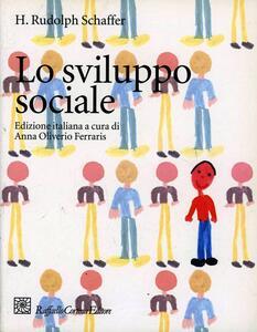 Lo sviluppo sociale del bambino