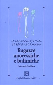 Parcoarenas.it Ragazze anoressiche e bulimiche. La terapia familiare Image