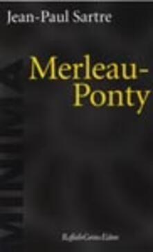 Camfeed.it Merleau-Ponty Image