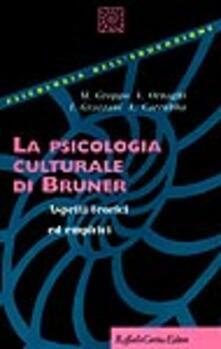 Filmarelalterita.it La psicologia culturale di Bruner. Aspetti teorici ed empirici Image