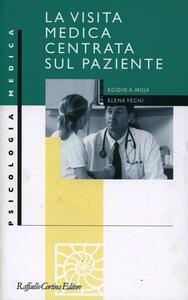 La visita medica centrata sul paziente