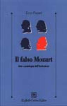 Radiospeed.it Il falso Mozart. Arte e patologia dell'imitazione Image
