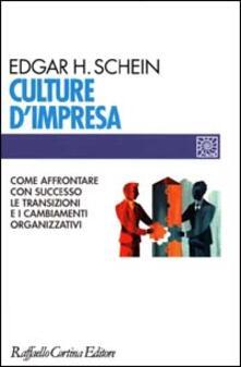 Premioquesti.it Culture d'impresa. Come affrontare con successo le transizioni e i cambiamenti organizzativi Image