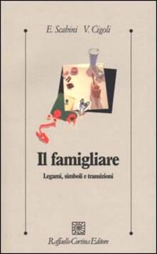 Ristorantezintonio.it Il famigliare. Legami, simboli e transizioni Image