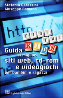 Listadelpopolo.it Digital Kids. Guida ai migliori siti web, cd-rom e videogiochi per bambini e ragazzi Image