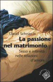 Antondemarirreguera.es La passione del matrimonio. Sesso e intimità nelle relazioni d'amore Image