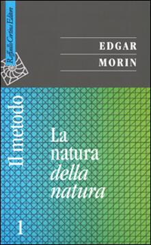 Antondemarirreguera.es Il metodo. Vol. 1: La natura della natura. Image