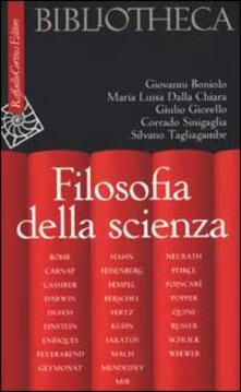 Filosofia della scienza.pdf
