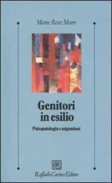 Listadelpopolo.it Genitori in esilio. Psicopatologia e migrazioni Image