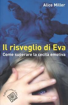 Antondemarirreguera.es Il risveglio di Eva. Come superare la cecità emotiva Image
