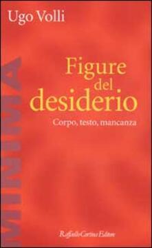 Antondemarirreguera.es Figure del desiderio. Corpo, testo, mancanza Image