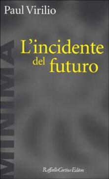 Voluntariadobaleares2014.es L' incidente del futuro Image