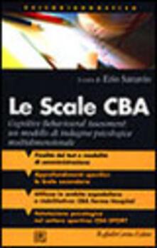 Le scale CBA.pdf