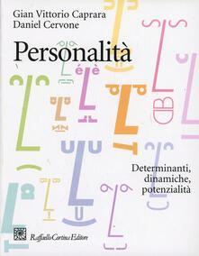Camfeed.it Personalità. Determinanti, dinamiche, potenzialità Image