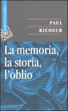 La memoria, la storia, loblio.pdf