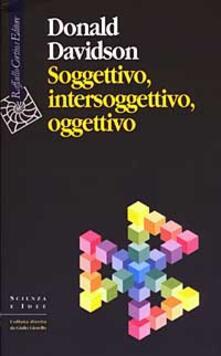 Aboutschuster.de Soggettivo, intersoggettivo, oggettivo Image