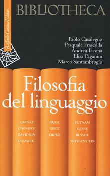 Filosofia del linguaggio.pdf