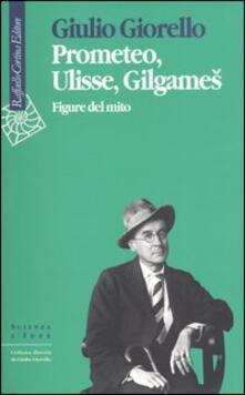 Prometeo, Ulisse, Gilgames. Figure del mito.pdf