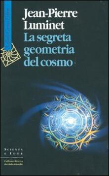 Daddyswing.es La segreta geometria del cosmo Image