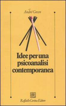 Winniearcher.com Idee per una psicoanalisi contemporanea Image