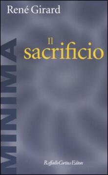 Promoartpalermo.it Il sacrificio Image