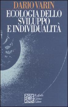 Ecologia dello sviluppo e individualità.pdf