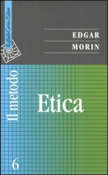 Camfeed.it Il metodo. Vol. 6: Etica. Image