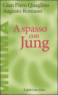 Antondemarirreguera.es A spasso con Jung Image