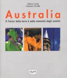 Daddyswing.es Australia. Ediz. illustrata Image
