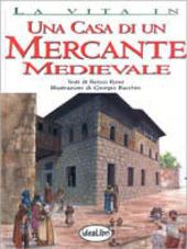Copertina  Una casa di un mercante medievale
