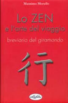 Warholgenova.it Lo zen e l'arte del viaggio Image
