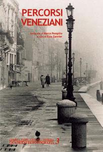 Percorsi veneziani