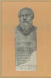 Socratis et socraticorum reliquiae (1-4)