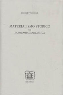 Camfeed.it Materialismo storico ed economia marxistica Image