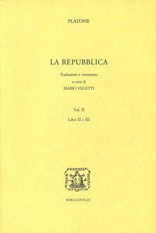 Warholgenova.it La repubblica. Libri 2º e 3º Image
