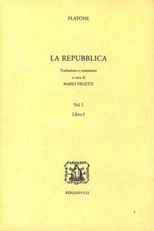 Ascotcamogli.it La repubblica. Libro 1º Image