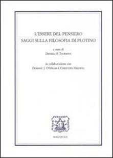 L essere del pensiero. Saggi sulla filosofia di Plotino.pdf