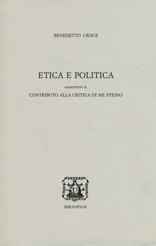 Amatigota.it Etica e politica Image