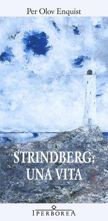 Winniearcher.com Strindberg: una vita Image