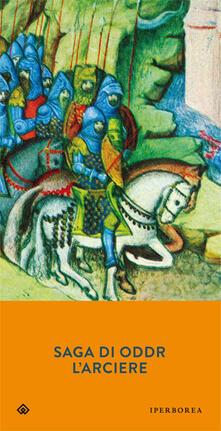 Vitalitart.it Saga di Oddr l'Arciere Image