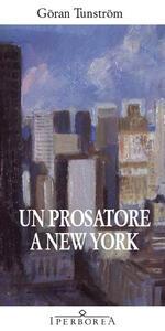 Un prosatore a New York