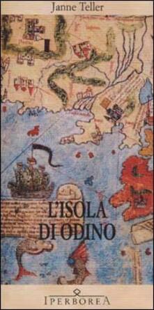 Osteriacasadimare.it L' isola di Odino Image