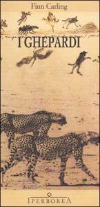 I ghepardi