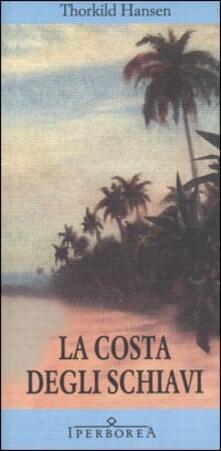 Camfeed.it La costa degli schiavi Image