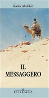 Il Il messaggero copertina