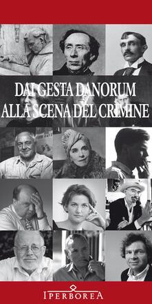 Winniearcher.com Dai gesta danorum alla scena del crimine Image