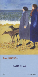 Libro Fair play Tove Jansson