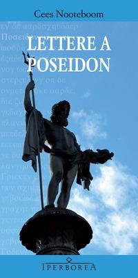 Lettere a Poseidon - Nooteboom Cees - wuz.it