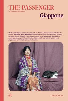 Giappone. The passenger. Per esploratori del mondo - Laura Liverani,Edoardo Massa - ebook