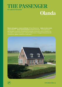Olanda. The passenger. Per esploratori del mondo - Edoardo Massa - ebook
